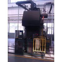 供应轴承专用渗碳、退火热处理炉生产线