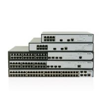 H3C S5110-52P千兆交换机 管理端口 1个Console口