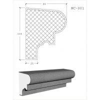 供应专业eps装饰构件