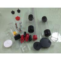 供应供应优质PVC/PETG透明管/透明包装圆管/方管