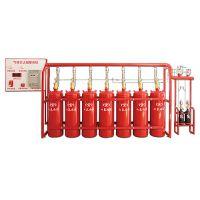 供应GQQ120/2.5B无管网七氟丙烷气体灭火装置