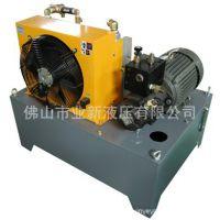 纺机液压站 纺纱设备液压系统 印染整机械液压泵站 质量保证一年
