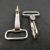 优质铁线钩扣 铁线狗扣 金属钩扣 异形钩