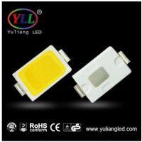 供应高品质5730贴片LED暖白光,晶元芯片,2700K,80Ra