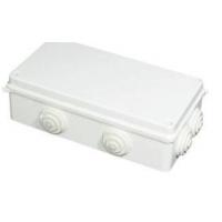 100*200*70mm防水塑料按钮接线盒 电缆分线盒端子盒