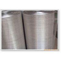 上海现货供应建筑专用方眼网热镀锌电焊网