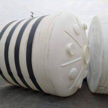 四川遂宁20吨大型塑料容器储水罐厂家 遂宁20方塑料储水罐