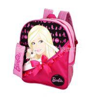 流行欧美风可爱双肩卡通书包 供应牛津布小学生书包加工背包