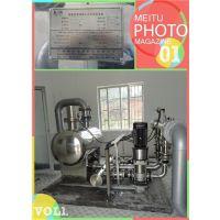 全自动变频供水设备|不锈钢变频供水设备|奥凯国际制造标准