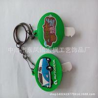 PVC软胶立体公仔 滴胶立体公仔 3D立体公仔 钥匙扣 吊饰 免费拿样