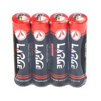 供应超强碳性电池生产厂家 aa干电池