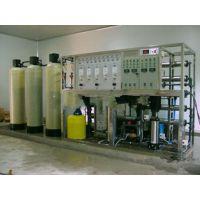 供应云南纯净水过滤设备RO反渗透净水处理生活用水工业用水净化设备