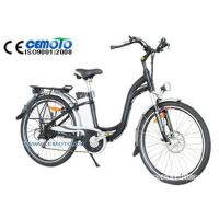厂家直销 新款精美时尚电动自行车批发 质量保证 量大从优