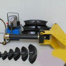 安源电动液压弯管机 DWG电动弯管机 弯管器 电液动弯管机厂家直销13562706597