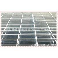 镀锌钢格栅板 无锡钢格板 北京钢格板