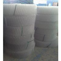 厂家直销生产批发、晾水塔用的蓝色填料、填料