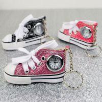 Fd225 可爱帆步鞋手表 鞋表礼品 手表批发 手表挂件