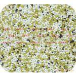 金宏合力供应环氧彩砂地坪专用彩色石英砂各种颜色级配彩沙