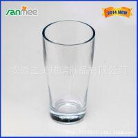 工厂供应果汁牛奶杯 玻璃杯 玻璃水杯 果汁杯