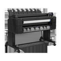 武汉绘图仪HP T2500PS --武汉特文