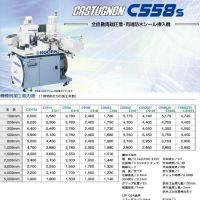 供应小寺KODERA品牌全自动两端防水密封端子压着机 C558S