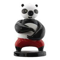 大河爱莎功夫熊猫高清免驱动电脑摄像头内置麦克带夜视聊天摄像头