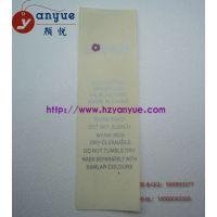 供应杭州吊牌丝网印 服装吊牌丝网印 订制吊牌丝网印