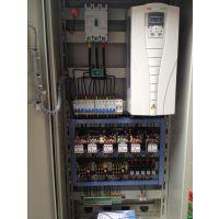 供应无负压供水设备 水泵控制柜 厂家直销控制柜
