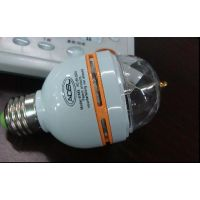 LED魔球、魔球灯、七彩灯、旋转彩灯 淘宝阿里ebay速卖通热销抢购