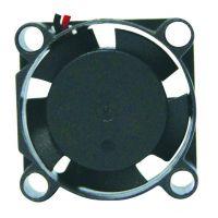 供应风扇厂家生产5V/12V 2510微型无刷直流散热风扇