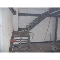 昌平区别墅增层复式阁楼安装钢结构楼梯平台88682836阳光钢架玻璃房制作