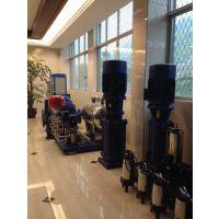 加压泵80GDL54-14*6立式多级泵