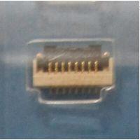 原进口HRS广濑连接器,FH19SC-17S-0.5SH(05)间距0.5-17p翻盖