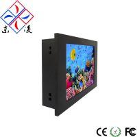 8.4寸X86多串口工业平板电脑价格/厂家/品牌