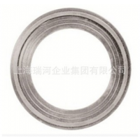 供应国标ISO442给排水管件 flange gasket PVC法兰垫片