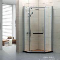 供应安琪诗TM-9076【淋浴房】实心铝材钻心淋浴房淋浴房品牌代理经销