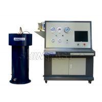 供应气瓶检测设备-外测法水压试验机