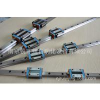 供应直线导轨生产厂家直销规格15-85 南京导轨丝杆厂家直线运动轴承