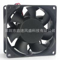 供应生产厂家热销汽车暖风机专用48V/60V/72V直流9238散热风扇 爆款