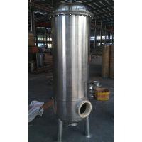 KQ-SSCJ型 不锈钢304衬胶 石英砂过滤器 活性炭过滤器