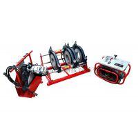 济南八达液压对接焊机SHBD315-160厂家生产