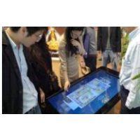 商场导视软件接受着来自触屏业的各种挑战