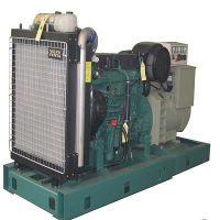 厂家直供沃尔沃VOLVO 300KW(TAD1343GE)柴油发电机组应急备用电源