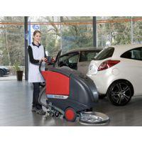 供应洁菲士RA 505IBC 洗地机 洗地吸干机 进口洗地机 全自动洗地机 手推式洗地机