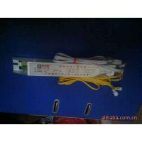 T5一拖二电子镇流器,格栅灯盘T5一拖二电子镇流器T5一拖二带端子