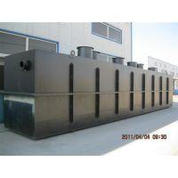 供应生活污水处理设备厂家直销_生活污水处理设备方案_诺宇环保设备