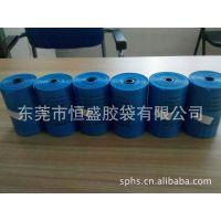 广东PO PE塑料袋、PO PE生物降解连卷袋