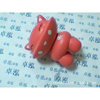 厂家直销 款可爱日本猫 招财猫 猫咪公仔 日本甜甜起司猫