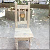 创意木质 木制迷你小家具椅子凳子9935