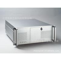 研华IPC-630BP-30ZE 4U通用型上架式机箱(含电源)